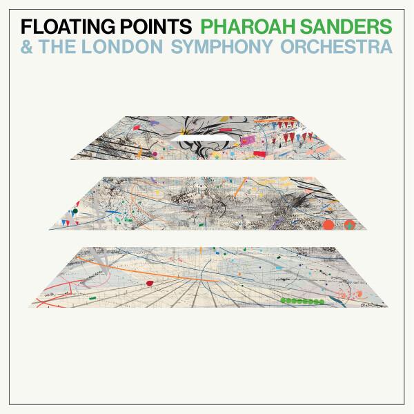FLOATING POINTS / PHAROAH SANDERS & THE LONDON SYMPHONY ORCHESTRA | Promises (Luaka Bop) – CD