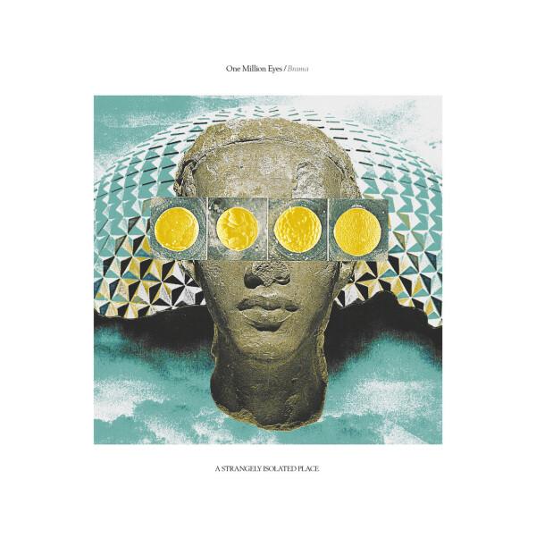ONE MILLION EYES | Brama (A Strangely Isolated Place) – LP