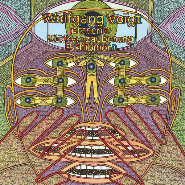 WOLFGANG VOIGT | Rückverzauberung Exhibition (Astral Industries)