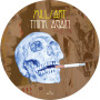 MILLSART | Think Again (Axis Records) - EP