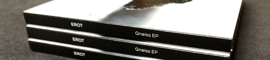 EROT | Gneiss EP | CD release available