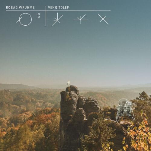 ROBAG WRUHME | Venq Tolep (Pampa Records) - 2xLP
