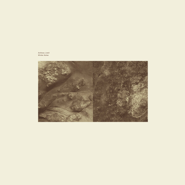ANTHONY LINELL   Winter Ashes (Northern Electronics) – LP