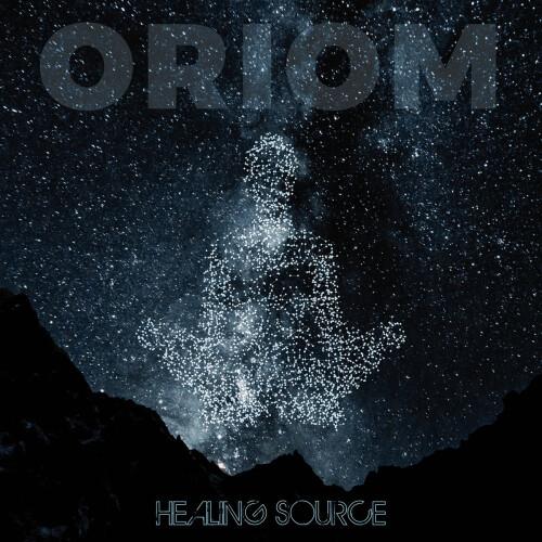 ORIOM | Healing Source (Klangwirkstoff Records) - CD