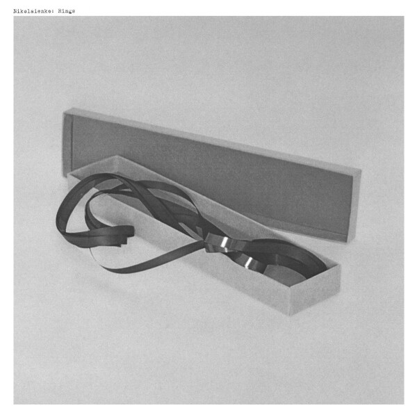 NIKOLAIENKO | Rings (Faitiche) – LP