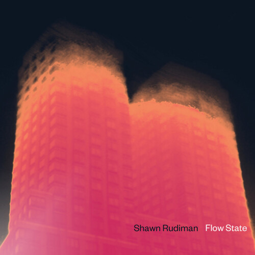 SHAWN RUDIMAN | Flow State (Pittsburgh Tracks) - 2xLP