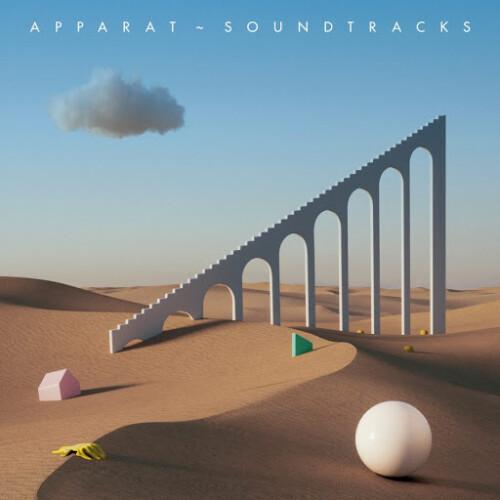 APPARAT | Soundtracks (Mute) - 4xLP