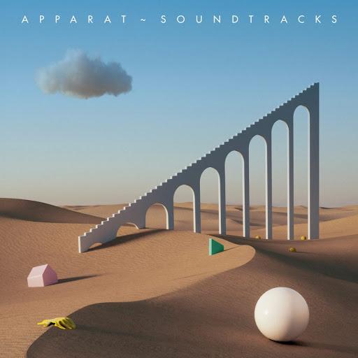 APPARAT | Soundtracks (Mute) – 4xLP