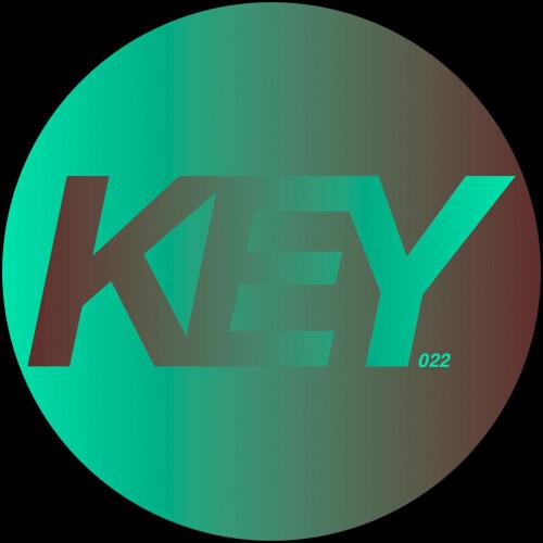 DAVID LÖHLEIN | Keen Eyes (Key Vinyl) - EP