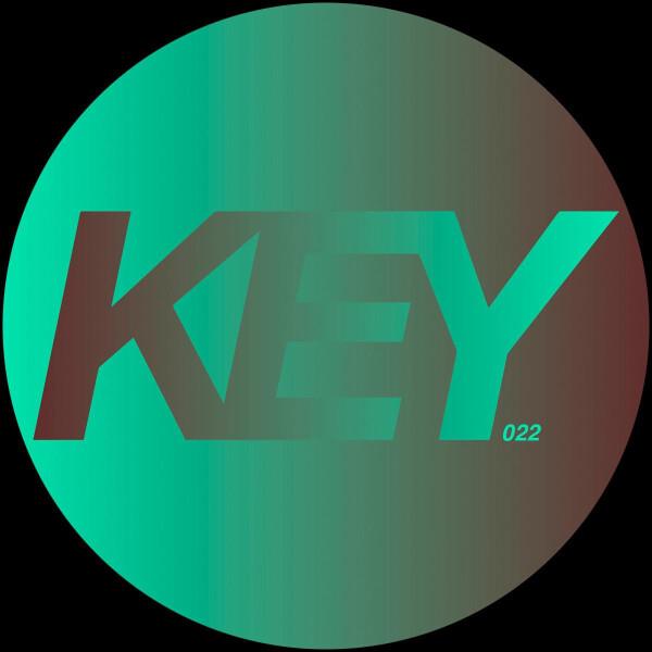 DAVID LÖHLEIN | Keen Eyes (Key Vinyl) – EP