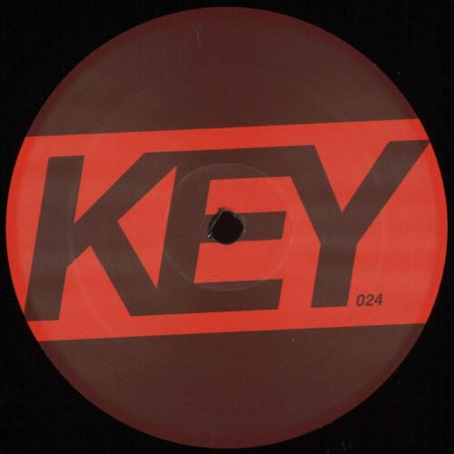 CTRLS | Kunstner (Key Vinyl) - EP