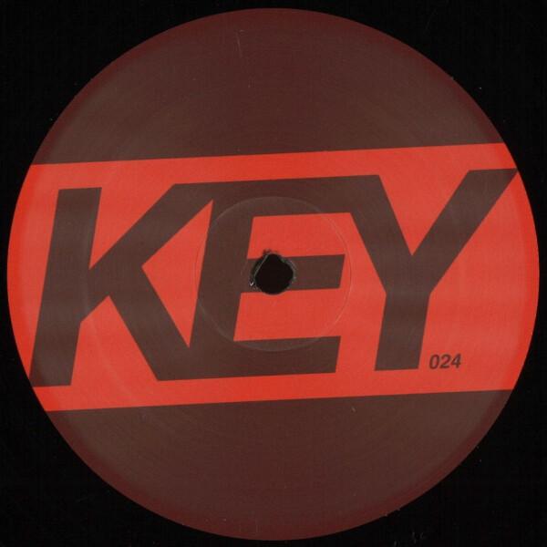 CTRLS | Kunstner (Key Vinyl) – EP