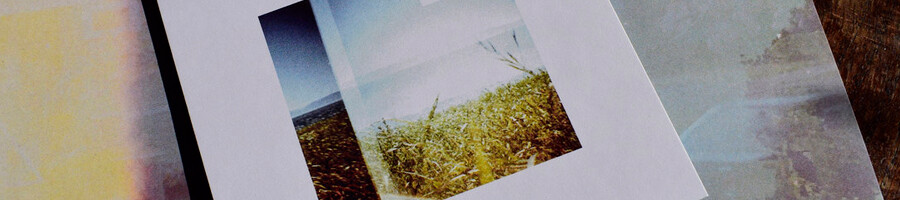 LANDTITLES | Your Voice In Pieces (Slowcraft Records) - CD