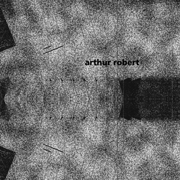 ARTHUR ROBERT   Transition Part 1 (Figure) – EP