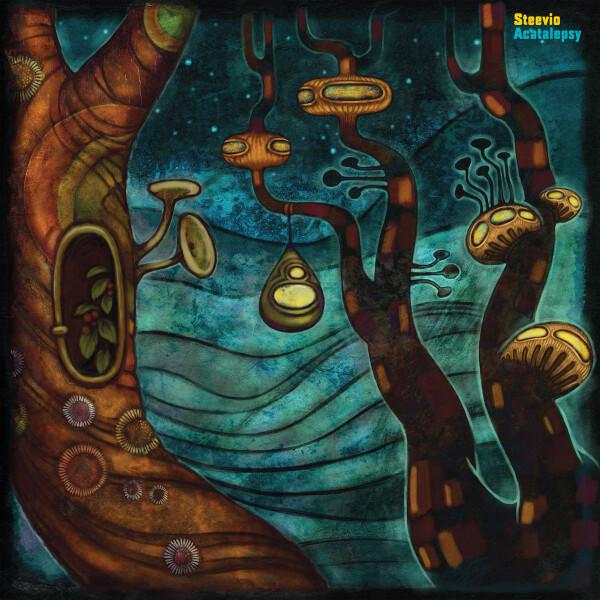 STEEVIO | Acatalepsy (FireScope) – EP
