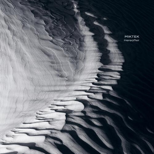 MIKTEK | Hereafter (Ultimae Records) - CD/Digital