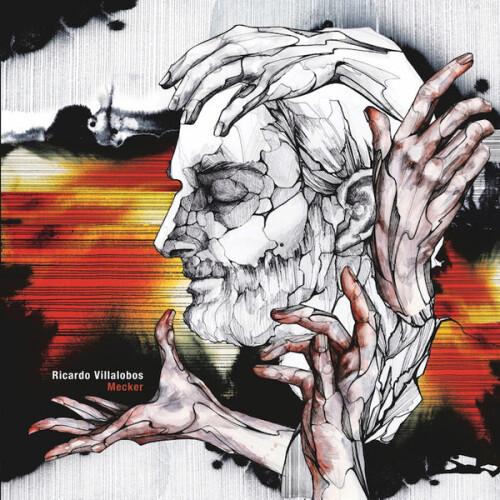 RICARDO VILLALOBOS | Mecker (black.round.twelve) - EP