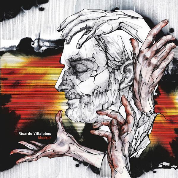 RICARDO VILLALOBOS | Mecker (black.round.twelve) – EP