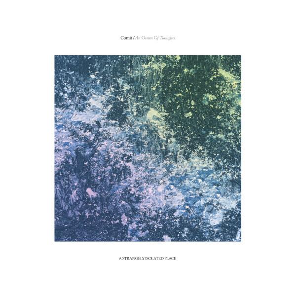 COMIT | An Ocean Of Thoughts (ASIP) – 2xLP