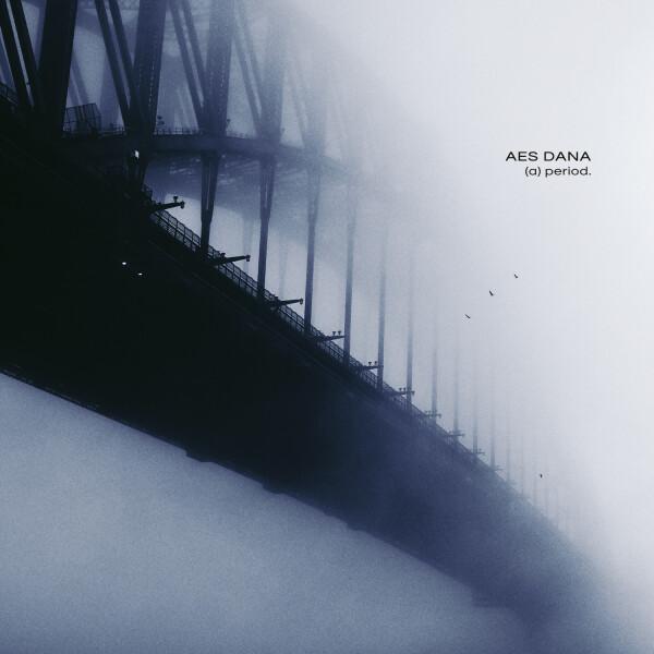 AES DANA | (a) period. (Ultimae Records) – CD/Digital