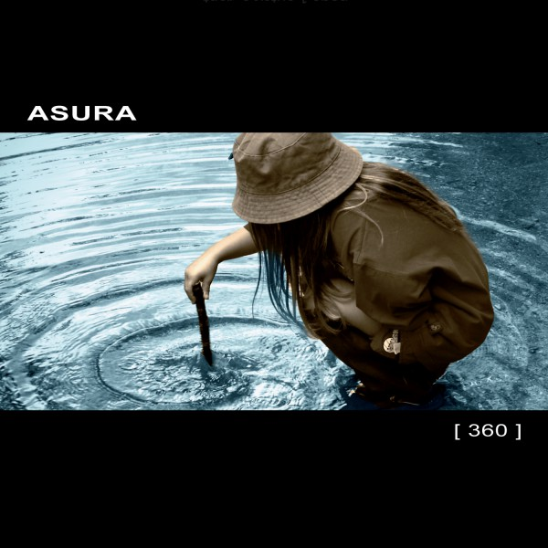 ASURA | 360 – Download 16/24bit – CD (Ultimae Records)