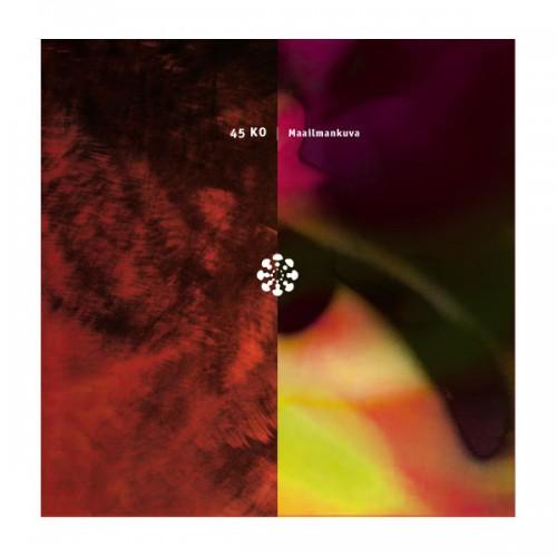 45 KO Maailmankuva (Databloem) CD
