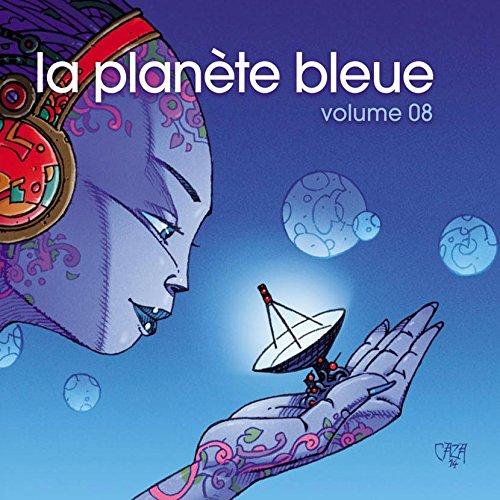 La Planète Bleue Vol.8 - Various artists - ( Les Editions RTS)