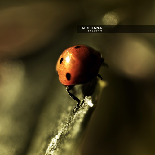 AES DANA | Season 5 - Download 16/24bit (Ultimae Records)