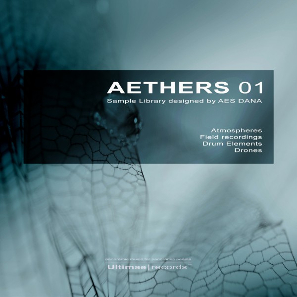 AES DANA  | Aethers 01 (Ultimae Records)