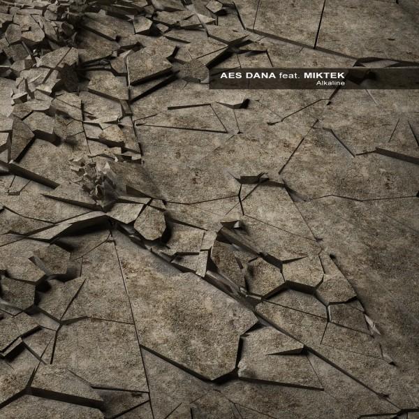 AES DANA feat. MIKTEK | Alkaline – Download 16/24bit – Vinyl (Ultimae Records)