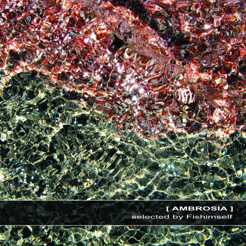 VA - AMBROSIA | Selected by Fishimself - Download 16/24bit - CD (Ultimae Records)