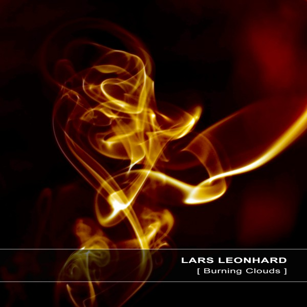 LARS LEONHARD | Burning Clouds – Download 16/24bit (Ultimae Records)