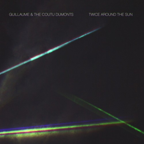 GUILLAUME COUTU DUMONT | Twice Around The Sun - CD
