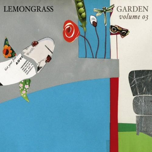 LEMONGRASS GARDEN VOL.3 Various Artists (Lemongrass)