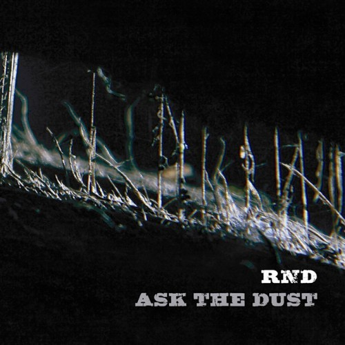 RND (RANDOM) Ask the Dust (Celestial Dragon) CD