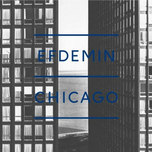 EFDEMIN | Chicago (Dial Records) - CD