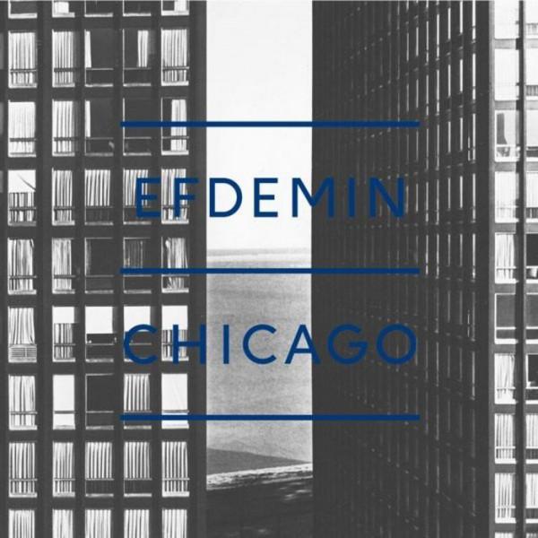 EFDEMIN | Chicago (Dial Records) – CD