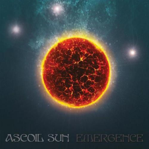 ASCOIL SUN Emergence (Moon Koradji Records) CD