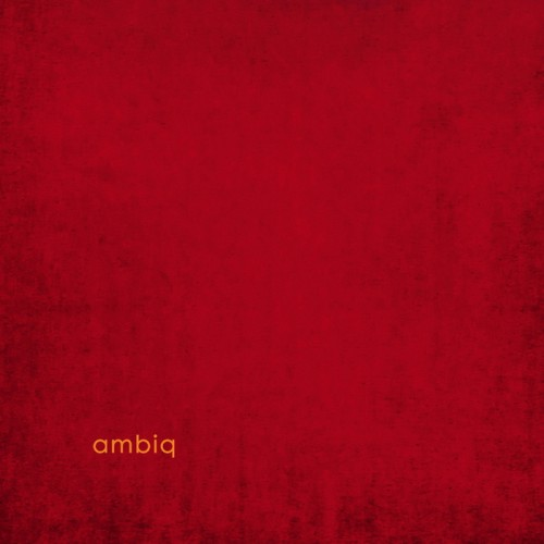 AMBIQ (Ajurnamusic) vinyl | Ultimae Shop