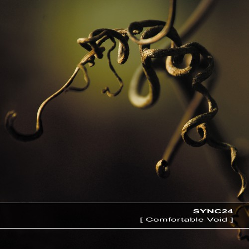 SYNC24 | Comfortable Void - Download 16/24bit (Ultimae Records)