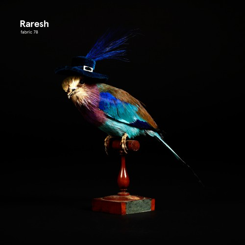 Fabric 78 | Raresh - CD