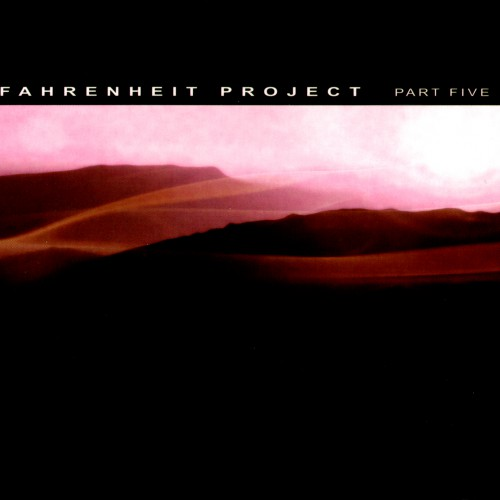 VA - FAHRENHEIT PROJECT 5 - Download 16bit (Ultimae Records)