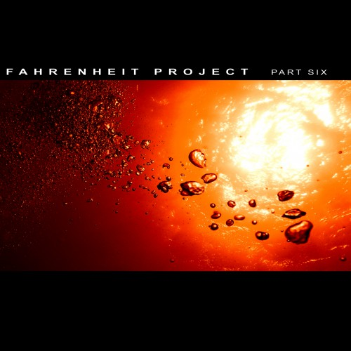 VA - FAHRENHEIT PROJECT 6 - Download 16bit - CD (Ultimae Records)