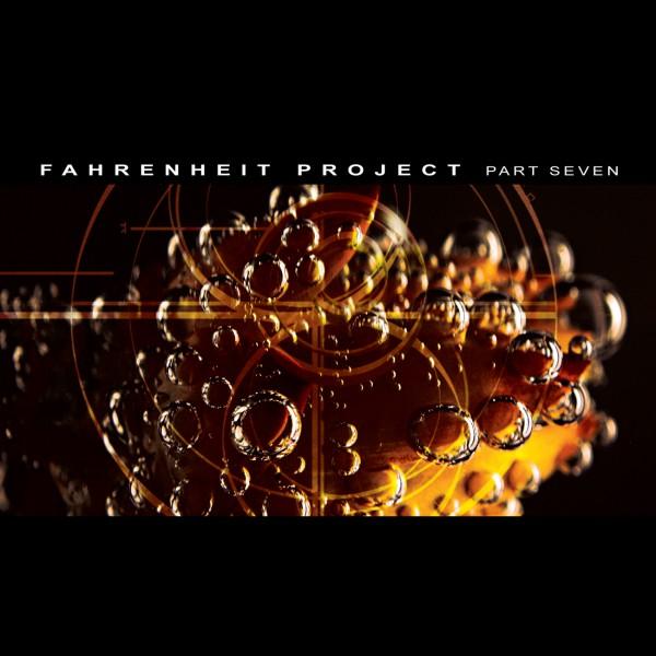 VA – Fahrenheit Project | Part 7 – Download 16/24bit – CD (Ultimae Records)