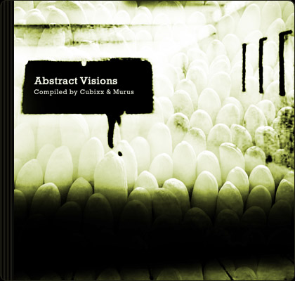 Abstract Visions - Various Artists (Iono Music) - CD