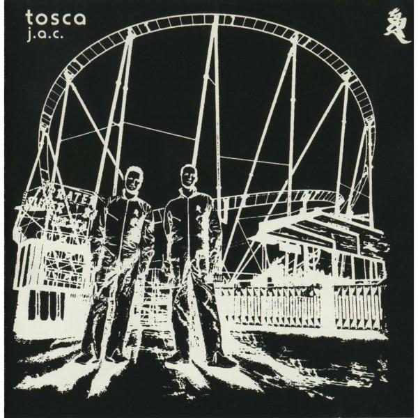 TOSCA | J.A.C (!K7) – CD