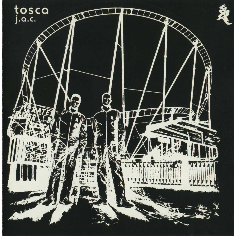 Tosca J A C K7 Cd