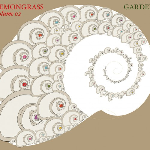 LEMONGRASS GARDEN VOL.2 | Various Artists