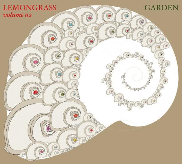 LEMONGRASS GARDEN VOL.2 | Various Artists
