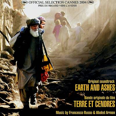 Earth & Ashes | Original Soundtrack - CD